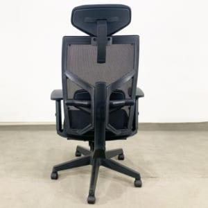 Ghế xoay văn phòng Tone-01 lưng lưới có tựa đầu HOGVP062
